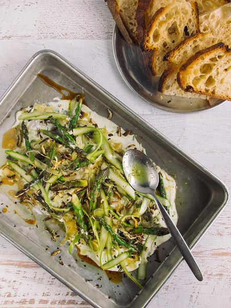 roasted asparagus whipped ricotta honey-2.jpg