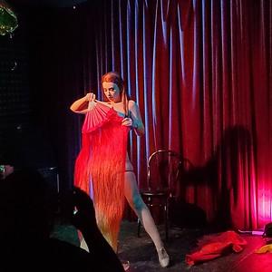 D20 Burlesque (NSFW)