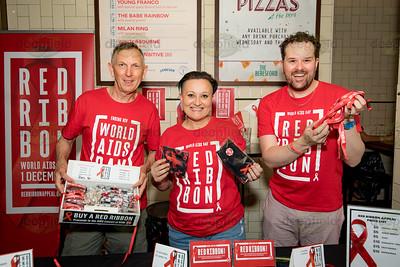 ACON Red Ribbon Beresford Sundays 2020