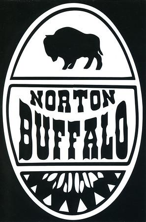 Norton Buffalo 10-Year Memorial Celebration