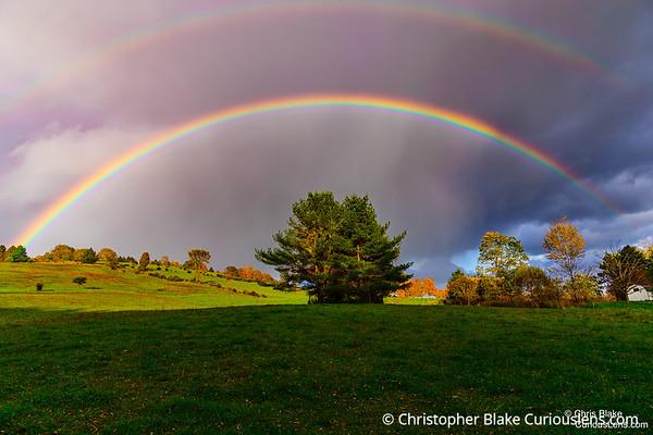 Rainbow and pasture-3