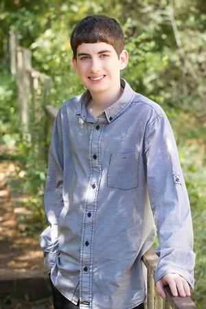 Zach Pluym - Class of 2014