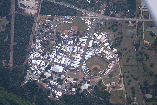 La Grange Arial Photos