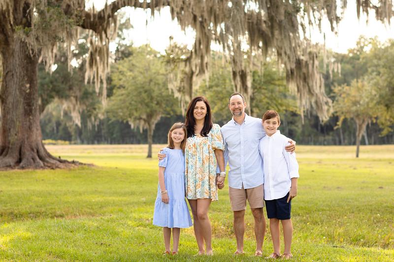 The Cross Family
