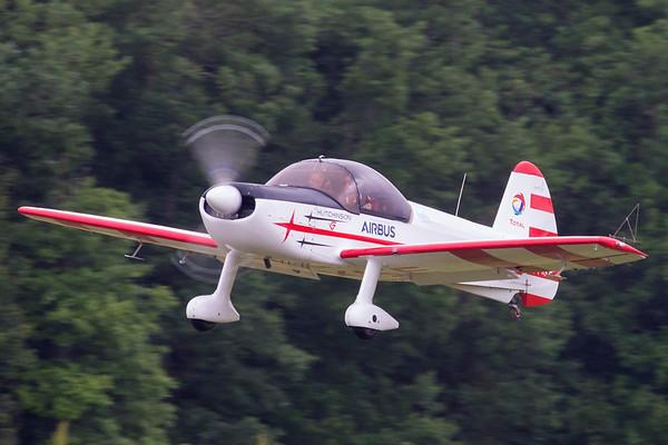 F-PXKE - Mudry CAP-10B