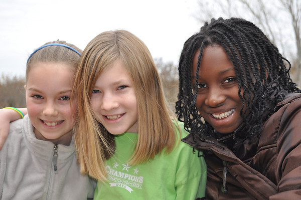 2010-2011 McKinzey Fifth Grade