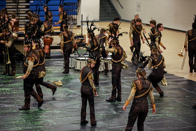 Washington HS Winds