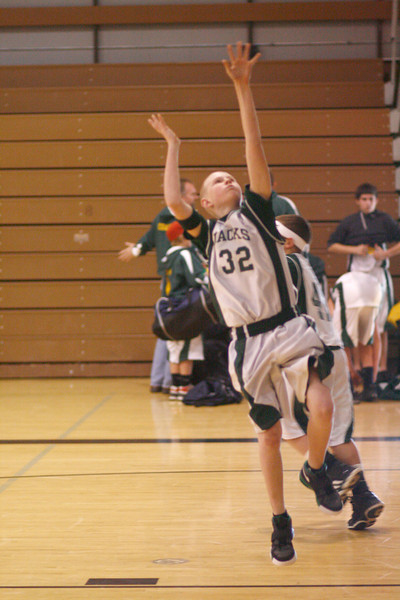 St Maries aau basketball 2010