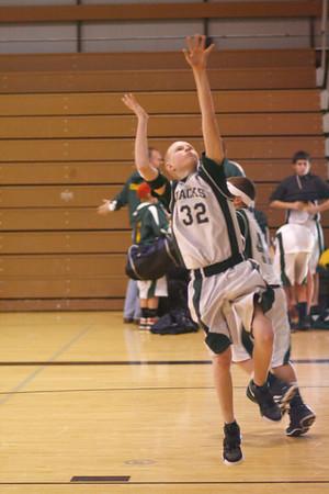SM Basketball 2010-2011 2