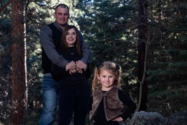Sack Family Portrait Nov 2020