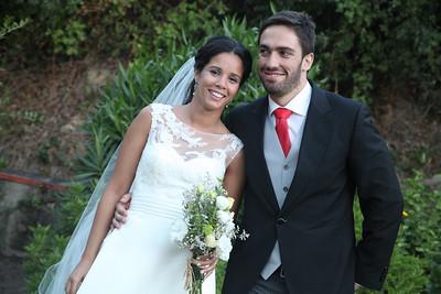Casamento Madalena e Bernardo