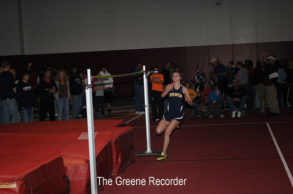 Track Central Indoor