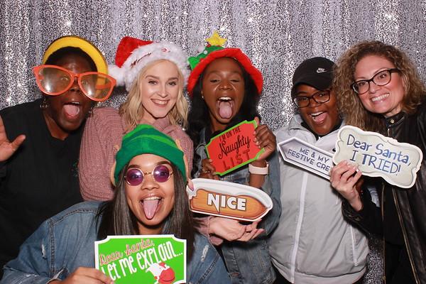 Transformation Church Team Night 2018 pics