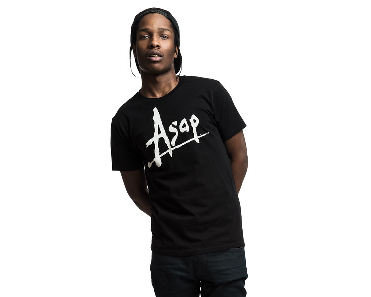 ASAP Rocky for Sony