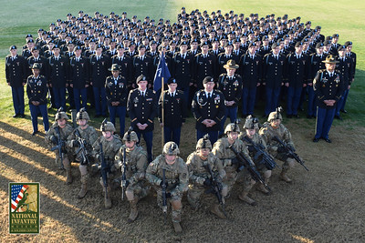 2017 Fort Benning Graduations