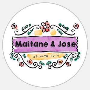 Maitane & Jose