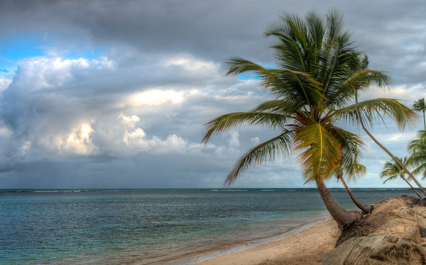 Puerto Rico January 2013