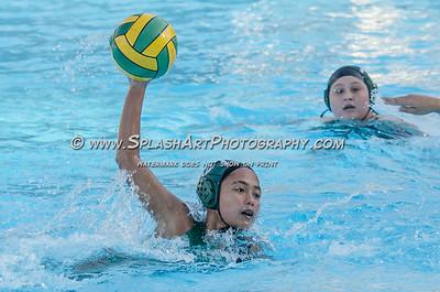 2020 Water Polo Eagle Rock vs Fremont 11Feb2020
