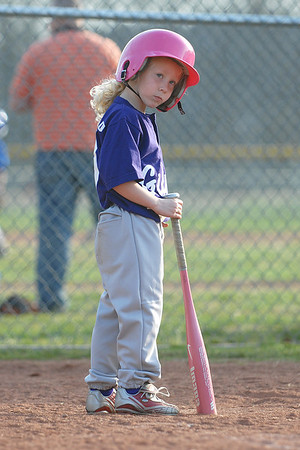 3/23/09 Farist vs Jones Tee Ball