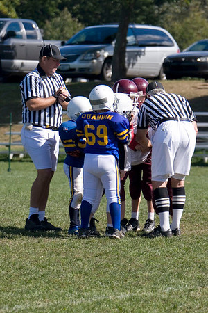 Youth Football 2007