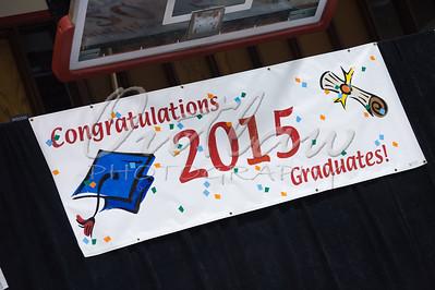 SOCC Graduation 2015