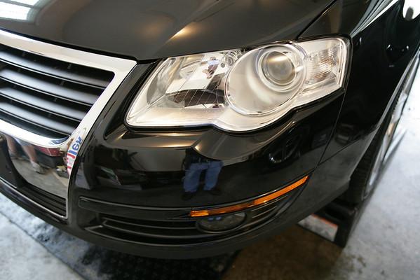 09 VW Passat