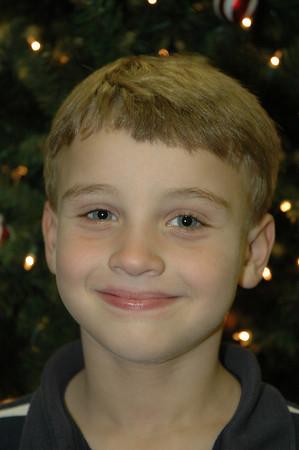 K-5 Christmas Brunch 2009!