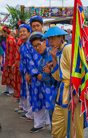 Tet Vietnamese New Year Festival Feb 14