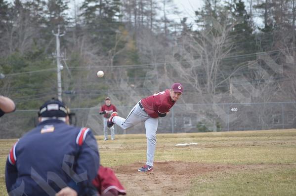 Ellsworth vs Medomak Valley; Pre-season; 4/14
