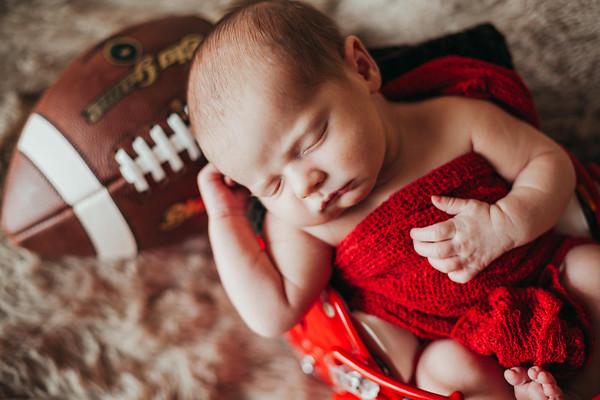 Griffin Newborn