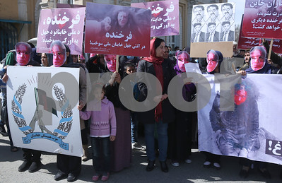 afghans-protest-for-woman-killed-by-mob-over-false-quran-charge