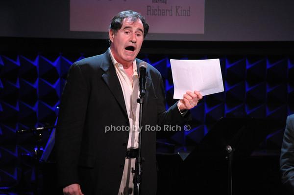 Richard Kind photo by Rob Rich © 2014 robwayne1@aol.com 516-676-3939