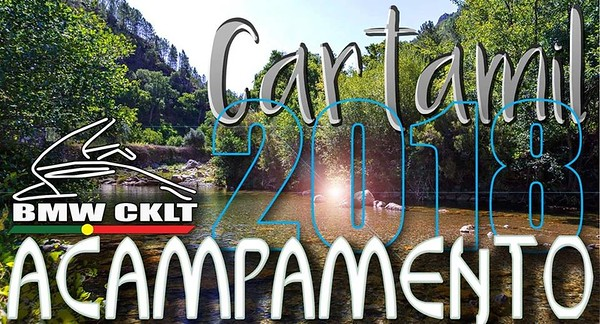 ACAMPAMENTO BMWCKLT CARTAMIL 10 a 12-08-18