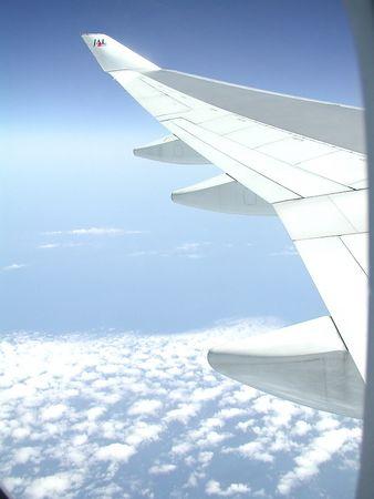2001/05/30 - Flight