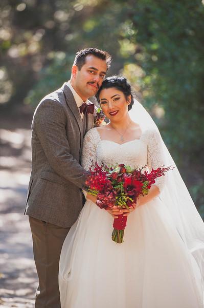 Priscilla & Jon
