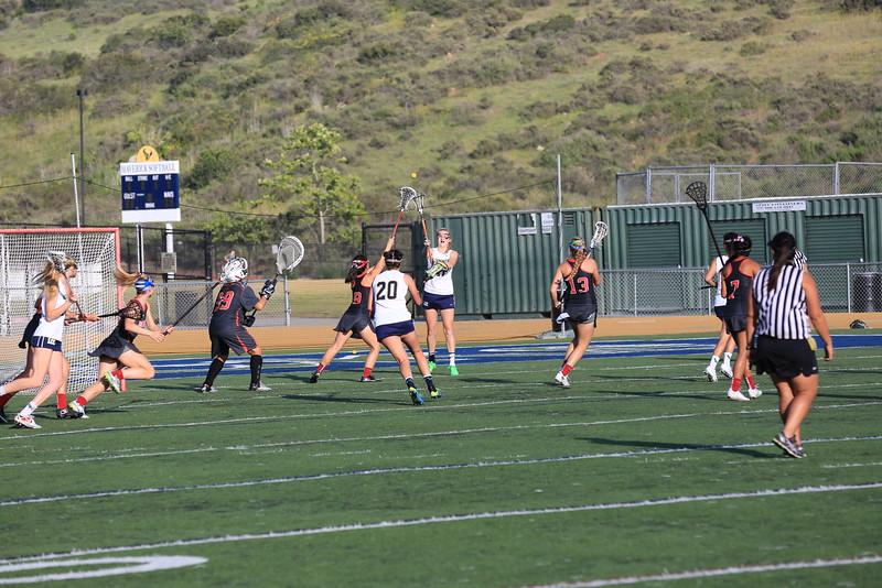 2015_03_31 Girls Lacrosse LCC 15 vs Santa Ana Mater Dei 11 0152.JPG