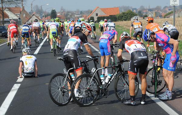 E3 Harelbeke (Belgium), 203 kilometres