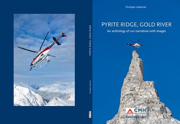 Pyrite Ridge and Gold River guide book
