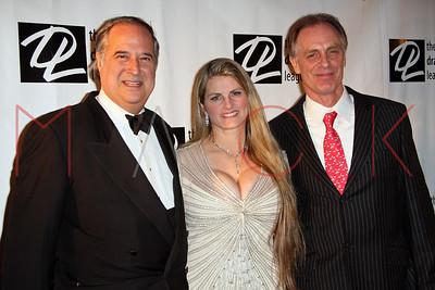 New York, NY - February 02:  The Drama League's 25th annual All Star benefit gala, New York, USA.