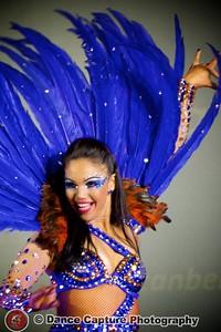 Silvi Milans - Samba