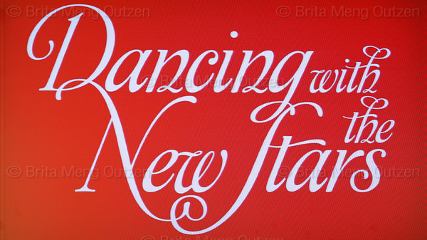 Dancing with the New Stars 2012