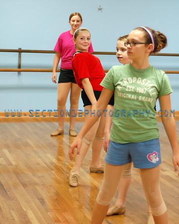 Dance Avenue 07-08