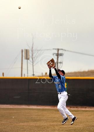 Boys HS Baseball