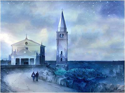 ITALY - Veneto Other Locality Fantasy