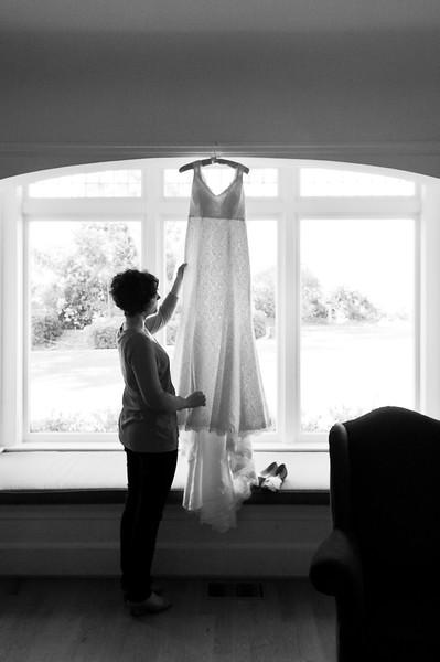 Kristen & Josh Wedding