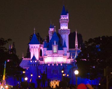 2008; Disneyland