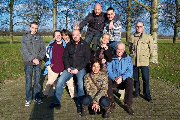 11.03.2011 - LRTT Arnhem - Dag 1