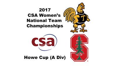3 2017 WCSA Team Championships Videos