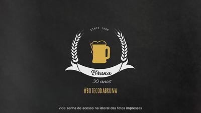 Bruna 30anos 20.07.2018