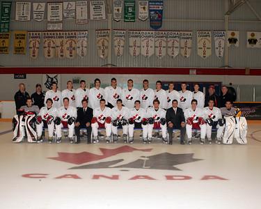Team Canada East Mini Camp
